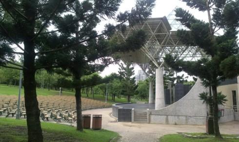 Da'An Park1