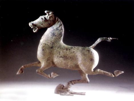 Ep 5 - 6 galoppozó ló