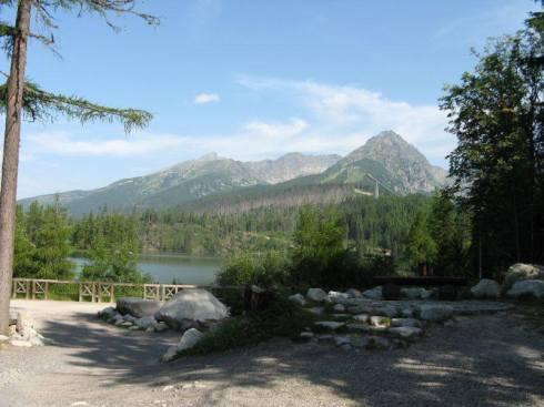 02 Csorba-tó