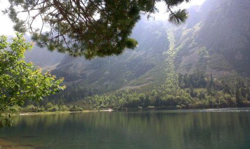 06 poprádi tó