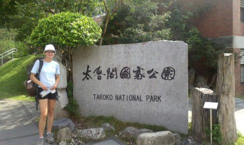 Taroko 1
